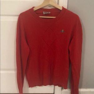Vivienne Westwood sweater - knit wear